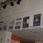 Plakate: NATO abschaffen!