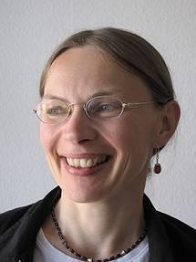 Dr. Rita Schäfer