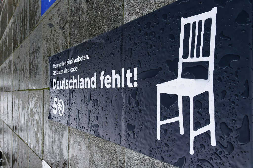 Deutschland fehlt