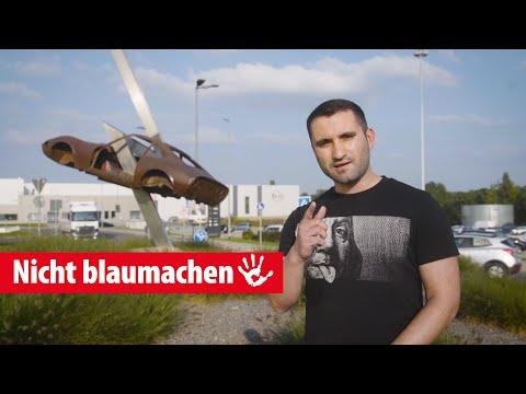 Bundestag nazifrei: Raja, Vertrauensmann
