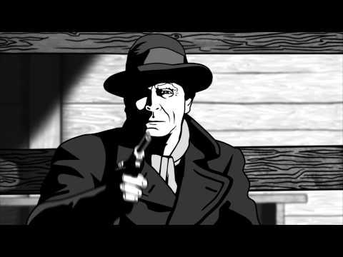 ALOIS NEBEL - Trailer Deutsch