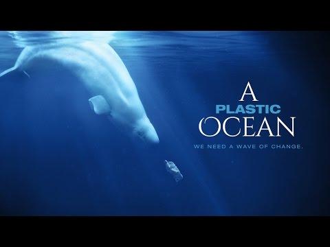 A Plastic Ocean Official Trailer