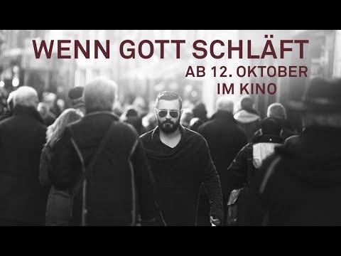 WENN GOTT SCHLÄFT - Offizieller Trailer