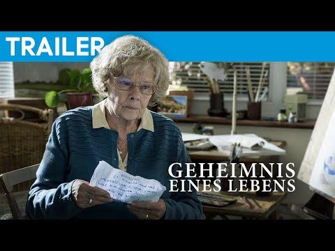 Geheimnis eines Lebens   Offizieller HD Trailer   Deutsch German   (2019)