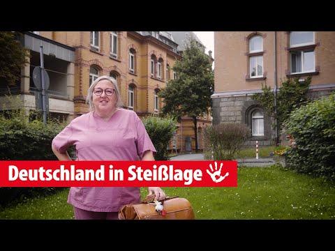 Bundestag nazifrei: Anke, Hebamme