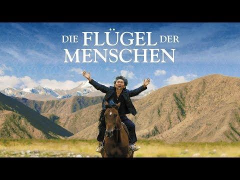 """Trailer """"Die Flügel der Menschen"""" - Kinostart 28.12.2017"""