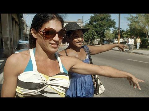 TRANSIT HAVANNA | Trailer deutsch german [HD]
