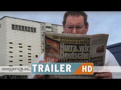 Die Mondverschwörung [Offizieller Trailer Deutsch HD German]
