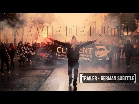 Une vie de lutte – Der Kampf geht weiter | Trailer with Subtitles