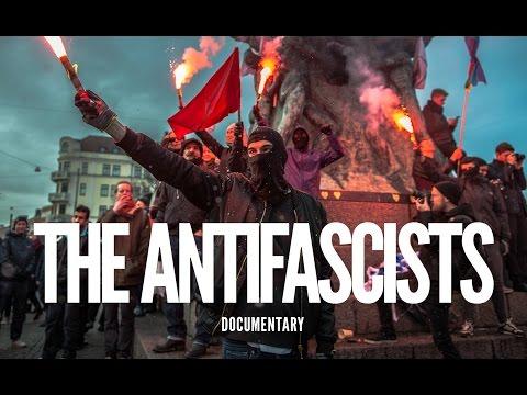 The Antifascists (2017) Trailer