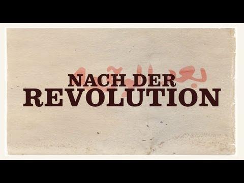 Nach der Revolution Trailer [HD] Deutsch / German