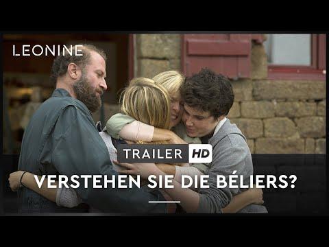 VERSTEHEN SIE DIE BÉLIERS ? | Trailer | Offiziell | Deutsch |