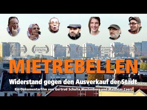 MIETREBELLEN | Infotrailer