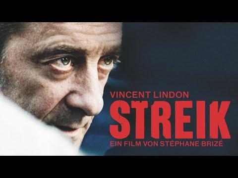 """Kinotrailer """"Streik"""" - Kinostart: 25.04.2019"""