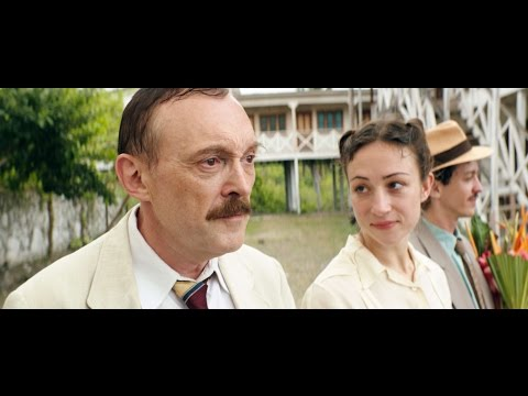 VOR DER MORGENROETE - Trailer