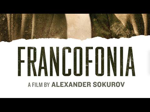 FRANCOFONIA (Deutscher Trailer OmU)