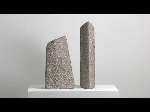 Kunstmuseum Bochum, A Darker Shade of Black, kurzer Rundgang