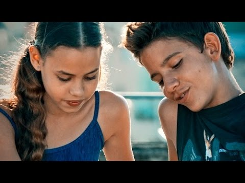 CONDUCTA - WIR WERDEN SEIN WIE CHE   Trailer deutsch german [HD]