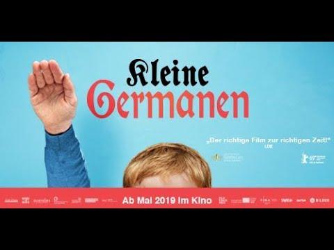 KLEINE GERMANEN - Trailer // Kinostart: 09.05.2019 // Termine mit Publikumsgespräch - siehe unten