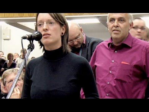 WEM GEHÖRT DIE STADT? - BÜRGER IN BEWEGUNG | Trailer [HD]