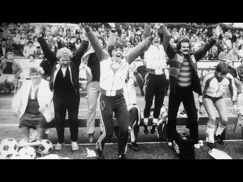 Kinotrailer - Das Wunder von Taipeh - Als 11 Frauen den deutschen Fussball veränderten
