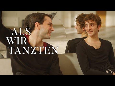 Als wir tanzten Trailer Deutsch   German [HD]