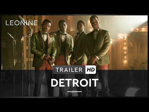 DETROIT | Trailer | Offiziell | Deutsch