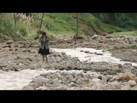 """Hija de la laguna - Daughter of the lake"" tráiler (Perú, 2015) - For English subtitles, tap CC."