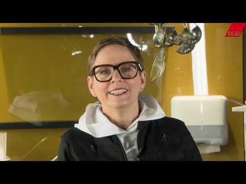 DGB Bochum lädt ein zum digitalen Küchentalk: Rezepte zur Mitbestimmung