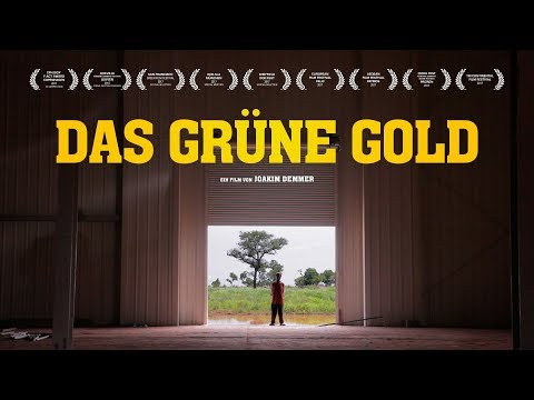 "Trailer ""Das grüne Gold"" Kinostart 05.10.2017"