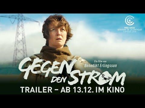 GEGEN DEN STROM - Trailer (HD)