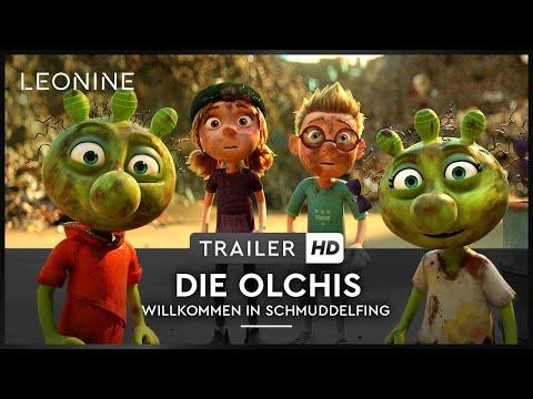 Die Olchis - Trailer (deutsch/german; FSK 0)