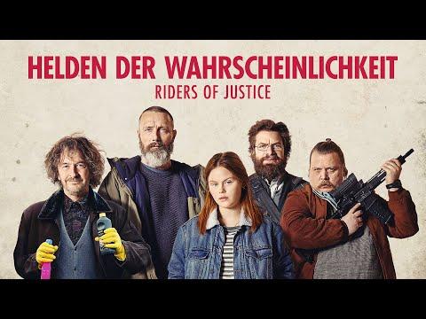 """Kinotrailer """"Helden der Wahrscheinlichkeit"""" - Kinostart 23. September 2021"""