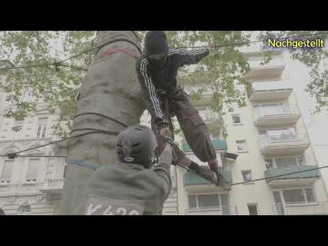 Ella - ein Dokufilm gegen die Lügen von Polizei und Justiz (Trailer)