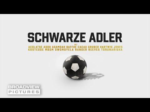 Schwarze Adler   Offizieller Trailer   18.06. um 23.30 Uhr im ZDF   BROADVIEW Pictures
