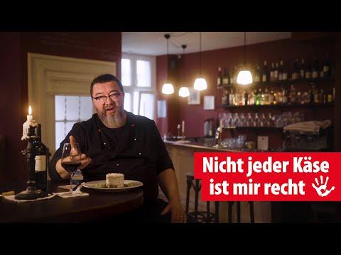 Bundestag nazifrei: Dirk, Weinbar-Betreiber