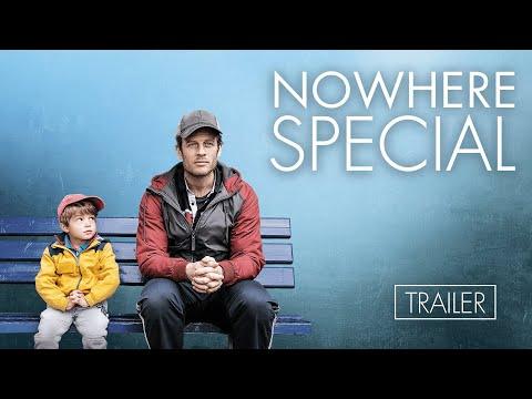 NOWHERE SPECIAL - offizieller Kinotrailer