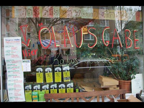 5 Jahre Ölausgabe in Bochum – 5 χρόνια Λάδι Αλληλεγγύης στο Μπόχουμ (Ελληνικοί/Γερμανικοί υπότιτλοι)