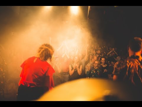 RasgaRasga - Sonrisa (Live @ Jazzhaus Freiburg 2018)