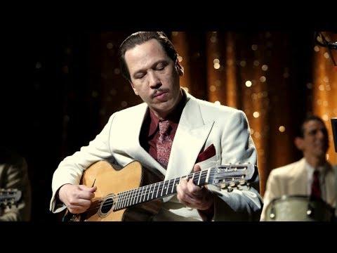 DJANGO - Ein Leben für die Musik | Offizieller Trailer Deutsch HD