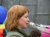 Elke Koling, IPPNW