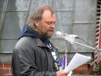 Felix Oekentorp, DFG-VK