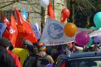 Ostermarsch 2013