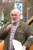 Wolfgang Knop, Personalrat Stadt Bochum