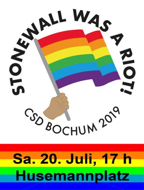 CSD Bochum 2019